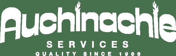 Auchinachie Services
